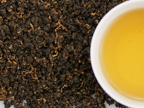 Oolong Dark Pearl